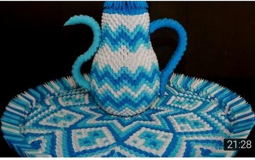 DIY Boba Tea Origami For Boba Tea Lovers | 315x500
