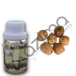 Kazima Nutmeg Oil - 100% Pure Natural & Undiluted Oil
