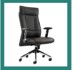 Boss Leather Office Chairs