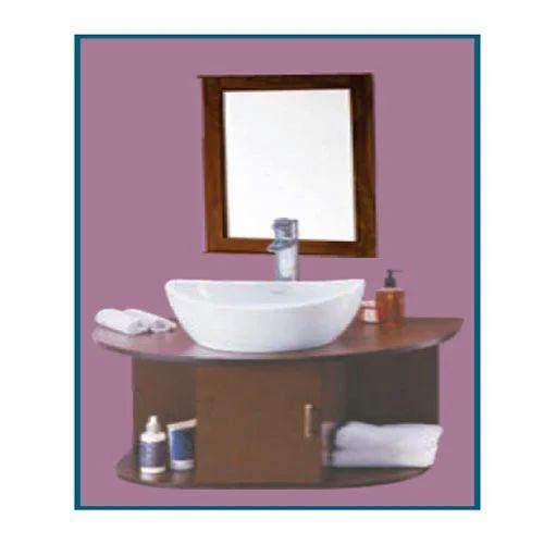 Designer Bathroom Sink Cabinet