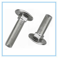 Stainless Steel Carriage Bolts with Mushroon Head