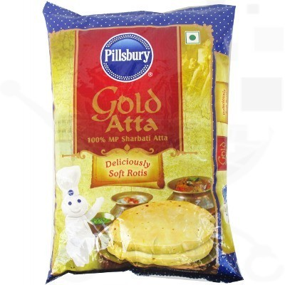 Packaging Bags Flour Bags Manufacturer From Mumbai