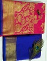 Murshidabad Silk Saree DTBP