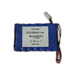 25.9V Li Ion Battery Pack