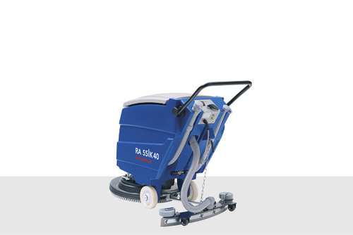 Automatic Floor Scrubber Driers