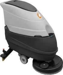 Floor Scrubber Drier - Free EVO 50 E