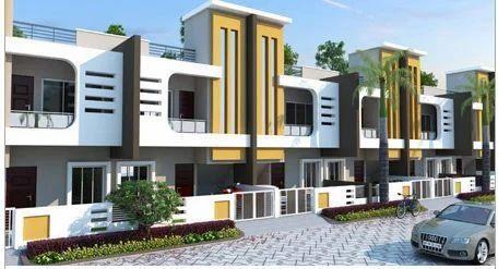 Duplex House Design In Bhel Bhopal Id 11402837348