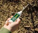 Soil Moisture Detector