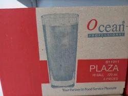 Ocean Plaza Glass