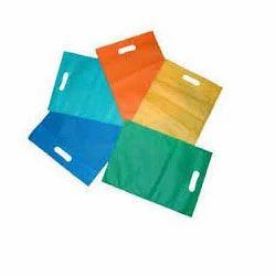 D Cut HDPE Bags