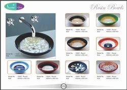 Resin Wash Bowl
