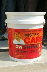 Mister Care Waterproof Chemical