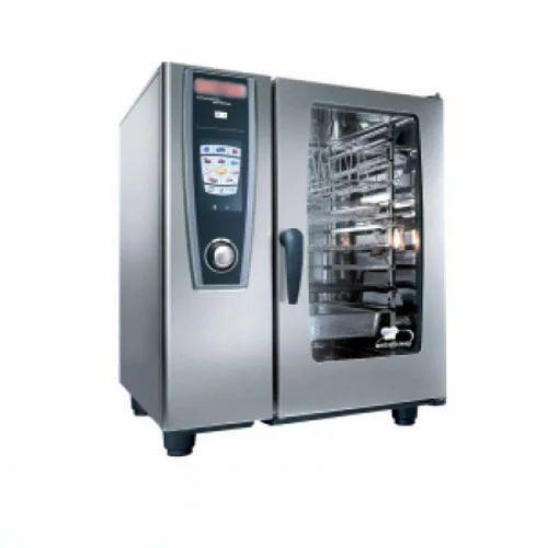 Commercial Oven Vanijyik Microwave Oven Teju Equipments