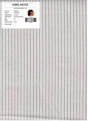Dobby Stripe Fabrics FM000419