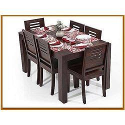 Modular Dining Table Set At Rs 42000 /piece | Dining Room Table Set | ID:  11157696148