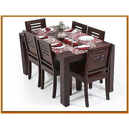 Modular Dining Table Set