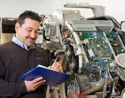 CT Scan Machine Maintenance Services