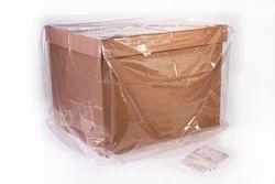 Pallet Dust Cover