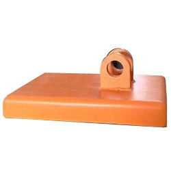 JCB Stabilizer Foot at Rs 1450 /pieces   Earthmover Parts