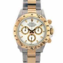 Golden Rolex Watch Price