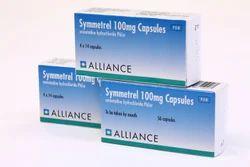 Symmetrel Pills