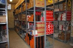 Warehousing Packaging Logistics