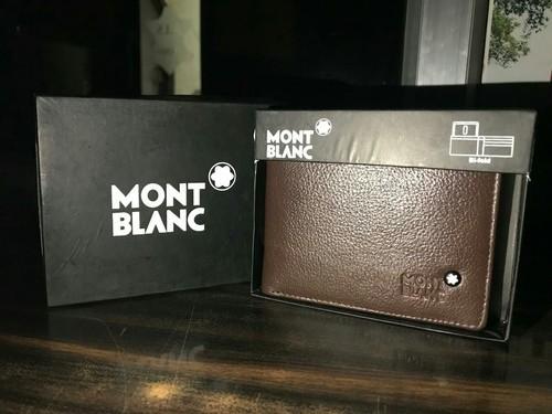 83da0bdb1c6b0 Tan Genuine Leather Wallet, Rs 500 /piece, Zoha Trading Company | ID ...