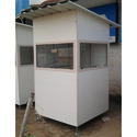 Portable Guard Security Cabins