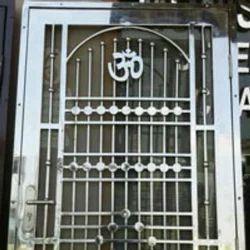 Stainless Steel Doors In Ahmedabad Gujarat Suppliers