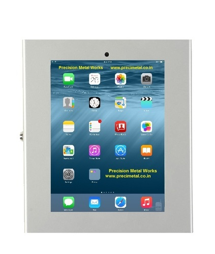 Wall Mount Tablet Kiosk Ipad At Rs 6900 Piece Touch