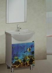bathroom vanity cabinets - Bathroom Cabinets Kolkata