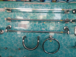 Bathroom Hardware Fitting