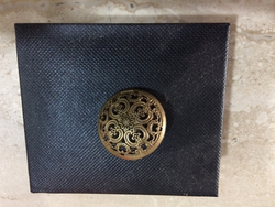 Coat Metal Buttons