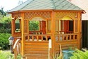 Bamboo House Construction Details In India