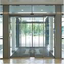 Automatic Sliding Glass Doors