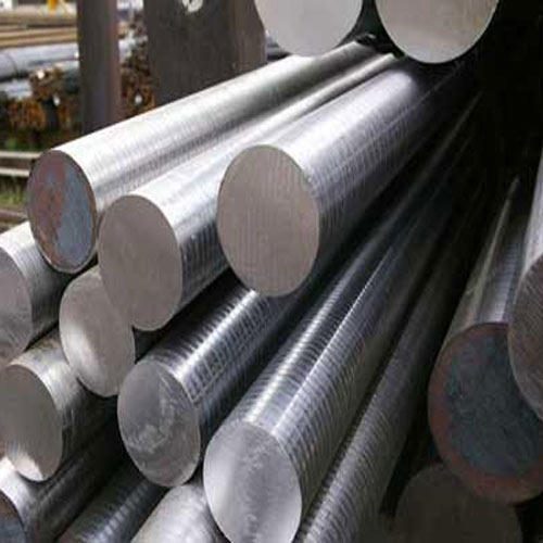 Round Bars - Mild Steel Rod Wholesale Trader from Ghaziabad