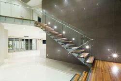 Main Duplex Staircase