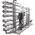 Industrial Reverse Osmosis Plant