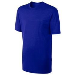 Mens Knitted T-shirt