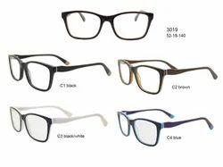 3019 Acetate Designer Eyewear