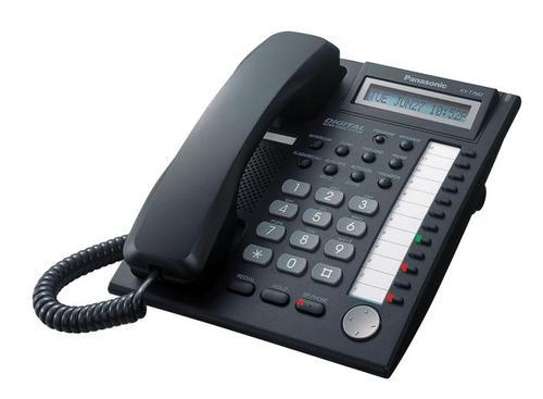 Fixed Line Telephone System