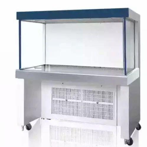 Polished Laminar Air Flow Cabinet, Rs 100000 /box S. K
