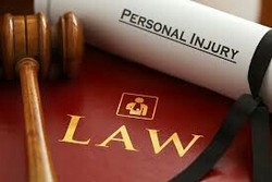 Motor Accident / Motor Vehicle Case Lawyer