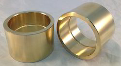 Aluminium Bronze Toggle Bushings