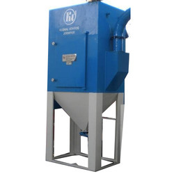 Pleated Bag Dust Collector Systems