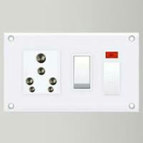 Main Switch Board And Wholesaler