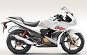 Hero Karizma ZMR Motorcycles