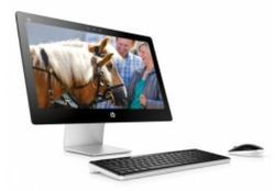 HP Pavilion All in One
