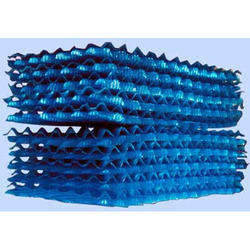 Blue Cooling Tower PVC Fills