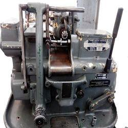 Barber Colman Gear Hobbing Machine
